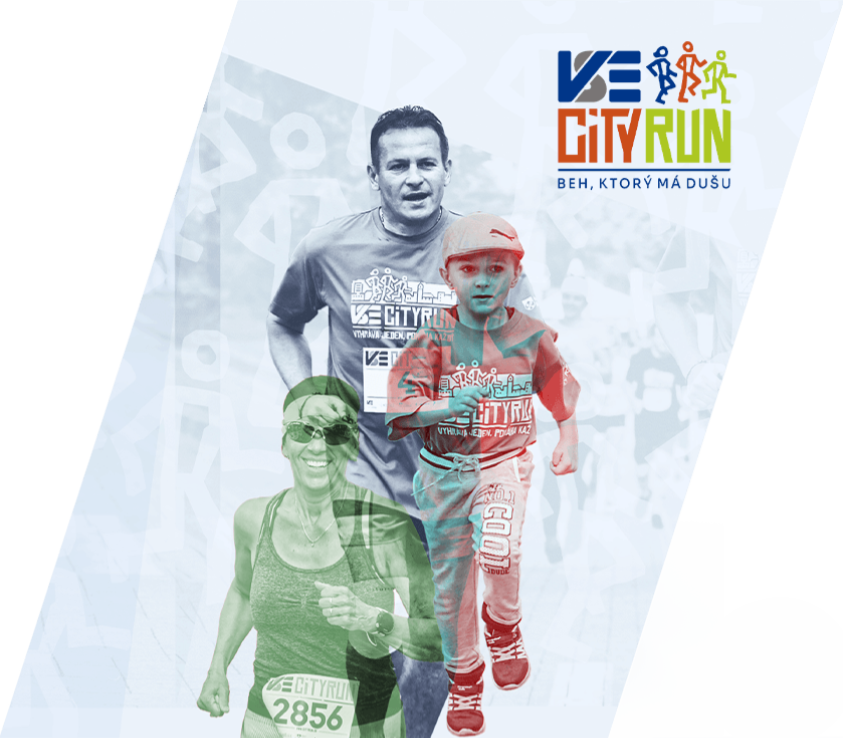 VSE City Run