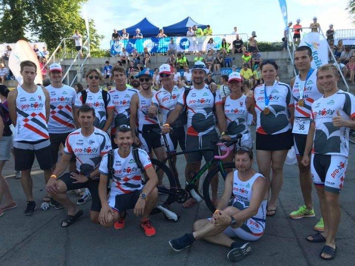 pro-body sport team o.z.