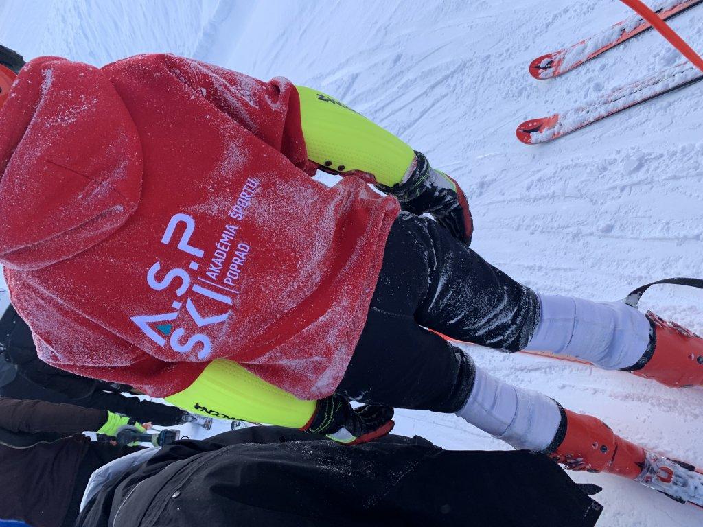 A.S.P Ski