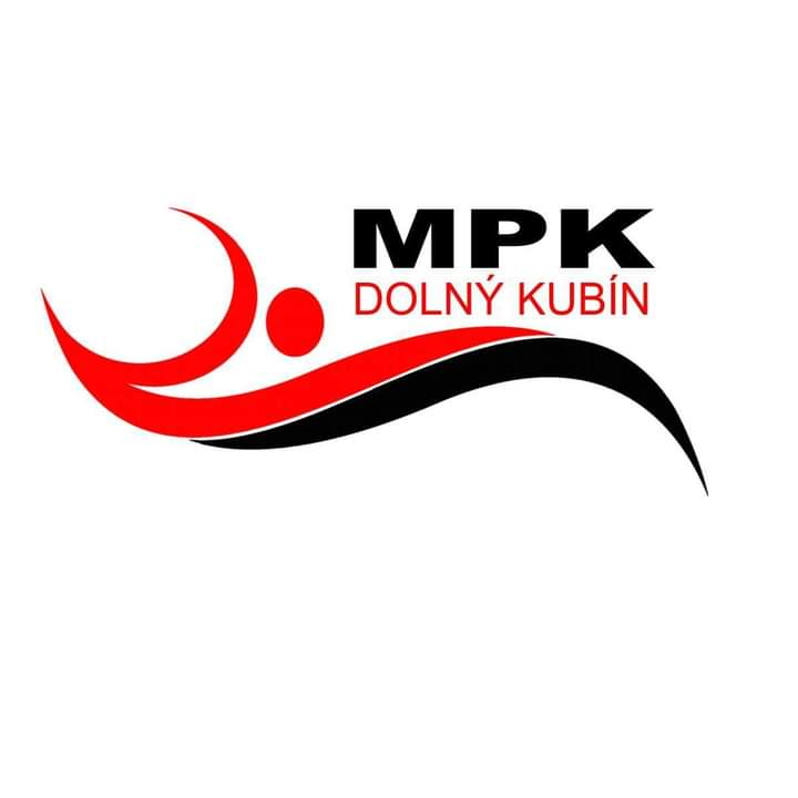 Mestský plavecký klub Dolný Kubín, o. z.