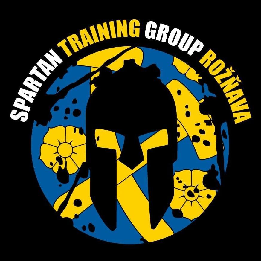 Spartan training group Rožňava