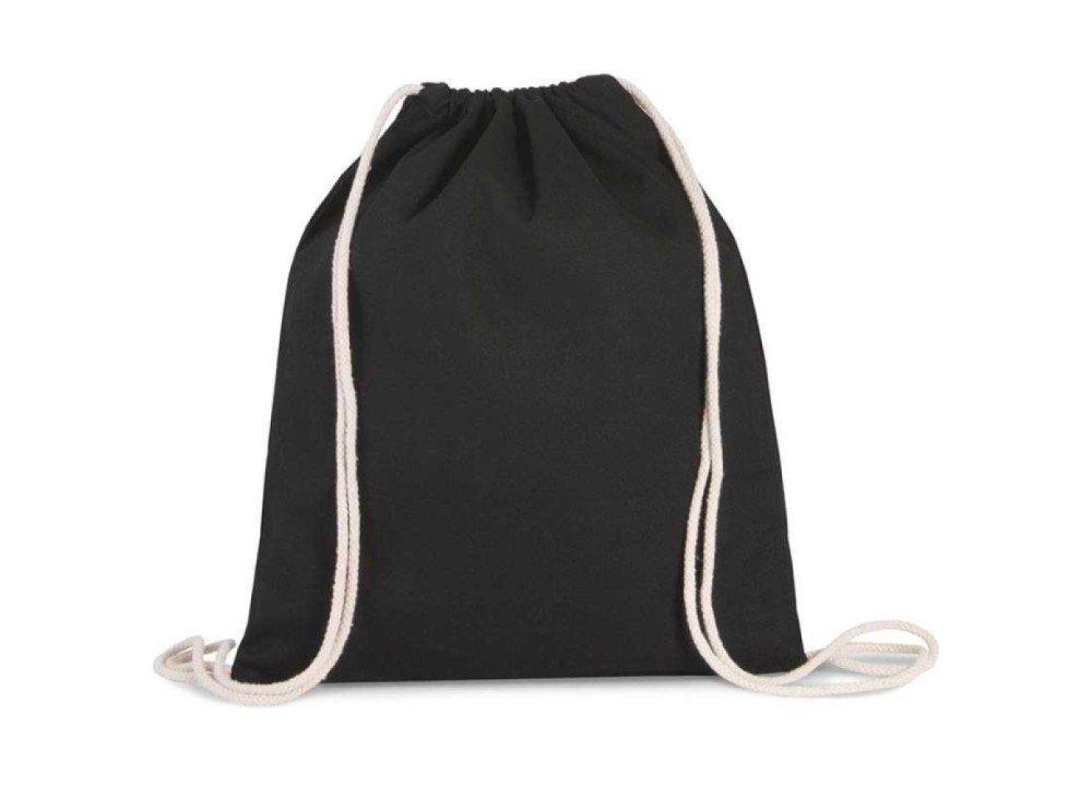iWatt bavlnený batoh s doplatkom