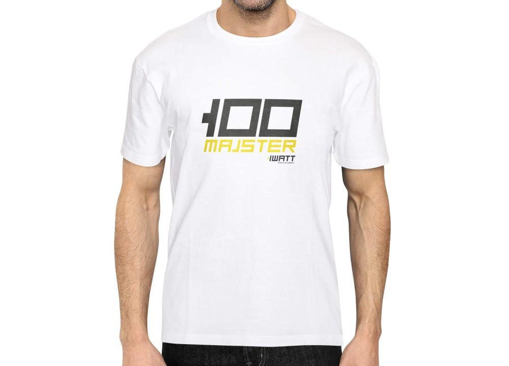 Tričko 100 MAJSTER