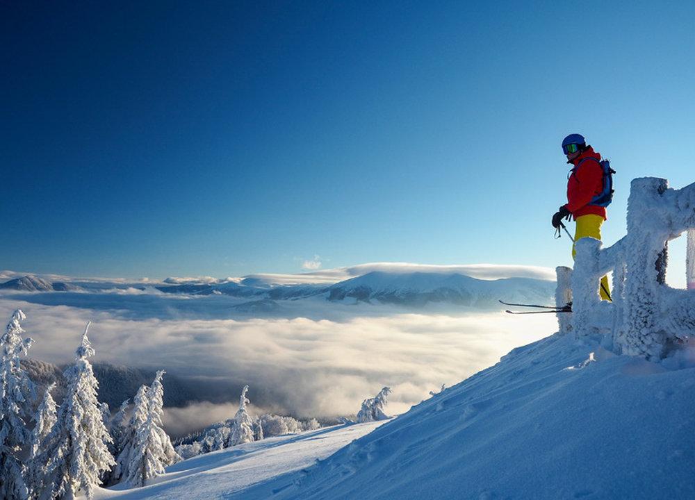 SKIPAS PARK SNOW Donovaly